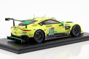 modellautos Aston Martin Vantage GTE Le Mans 2018 1:43