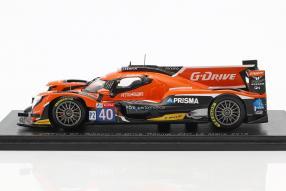 Oreca 07 Le Mans 2018 1:43