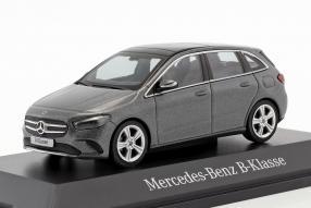 Mercedes-Benz B-Klasse W 247 1:43
