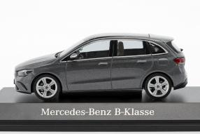 Modellautos Mercedes-Benz B-Klasse W 247 1:43