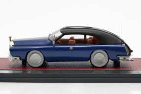 miniatures Mohs Ostentatienne Opera Sedan 1:43