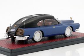 modelcars Mohs Ostentatienne Opera Sedan 1:43