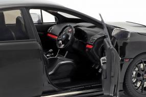 miniatures Subaru S207 NBR challenge package 2015 1:18 Sunstar