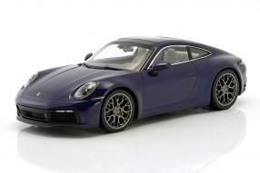 Porsche 911 992 2019 1:18