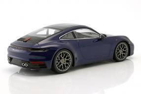 Modellautos Porsche 911 992 2019 1:18