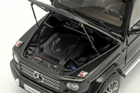 modellini Mercedes-Benz G-Klasse 2019 1:18