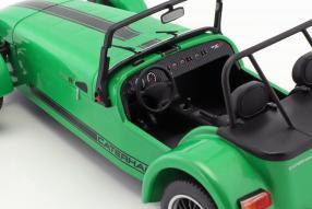 Modellautos Caterham Seven 275 R 2014 1:18