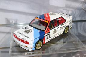 BMW M3 E30 DTM 1989 1:18 Roberto Ravaglia