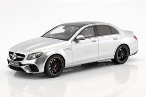 Mercedes-AMG E 63 S 2017 1:18