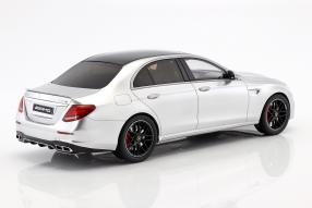 Modellautos miniatures Mercedes-AMG E 63 S 2017 1:18