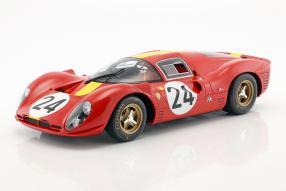 Ferrari 330 P4 1967 1:12