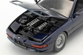 BMW 850i 1989 Schabak 1:24