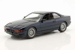Modellautos BMW 850i 1989 Schabak 1:24