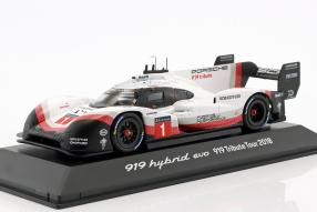 Porsche 919 Tribute 1:43