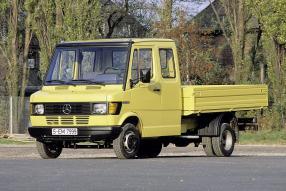 Mercedes-Benz T1 Pritsche 1988