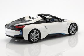 BMW i8 Roadster 2018 1:18