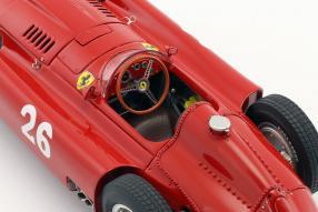 modellautos Ferrari D50 Fangio 1956 1:18