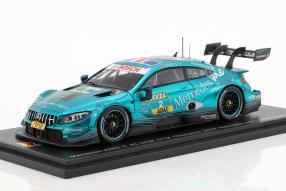 Mercedes-AMG C 63 DTM 2018 1:43