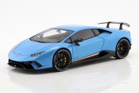Lamborghini Huracán Performante 1:18