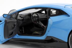 miniatures Lamborghini Huracán Performante 1:18