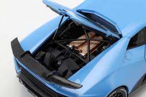 Modellautos Lamborghini Huracán Performante 1:18