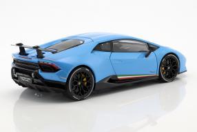 modelcars Lamborghini Huracán Performante 1:18