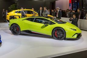 Lamborghini Huracán Performante / Foto: Matti Blume