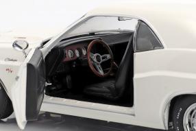 Modellautos Dodge Challenger RT 19701:18