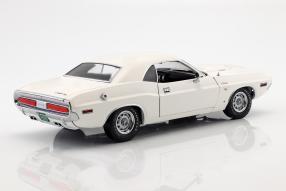 modelcars Dodge Challenger RT 19701:18