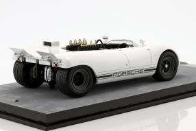 miniatures Porsche 909 Bergspyder 1968 1:18