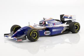 Williams Renault Mansell 1994 1:12 Minichamps
