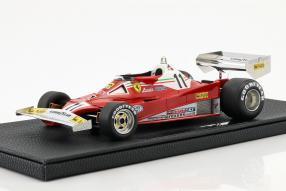 Ferrari 312 T2 Lauda 1977 1:18