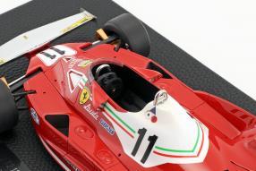 Modellautos Ferrari 312 T2 1977 Lauda 1:18