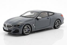 BMW 8er Coupé 2018 1:18