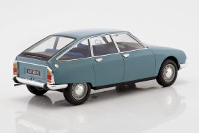 Modellautos Citroën GS 1972 1:18