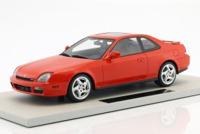 Honda Prelude 1997 1:18