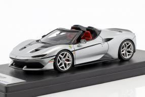 modellini Ferrari J50 Roadster 2016 1:43