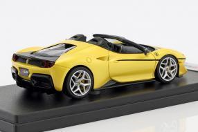 Modellautos Ferrari J50 Roadster 2016 1:43