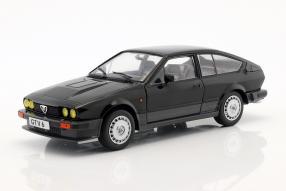 Alfa Romeo GTV6 1984 1:18 Solido