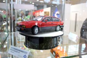 Alfa Romeo GTV6 1984 1:18 Solido auf der Spielwarenmesse 2019