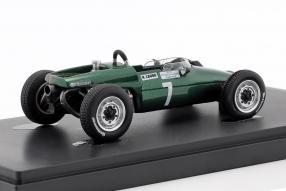 Modellautos Kaimann Mk. VI 1969 1:43 Niki Lauda