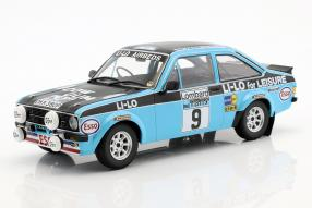 Ford Escort RS 1800 1:18