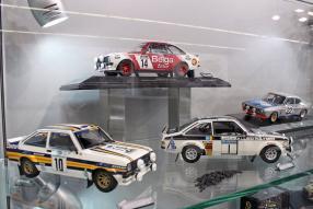 Ford Escort RS 1800 1:18 Spielwarenmesse 2019 Nürnberg