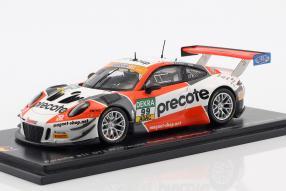 Porsche 911GT3R #ADAC GT Masters 2018 Champion