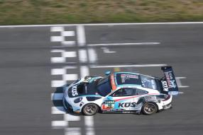 Motorsports KÜS Team75 Bernhard #gtmasters, Copyright Foto: Gruppe C Photography