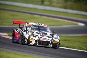 IronForce Porsche 911 GT3 R