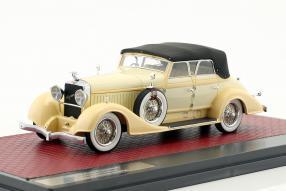 Hispano Suiza 1928 1:43