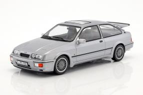 miniatures diecastcars Ford Sierra RS Cosworth 1:18