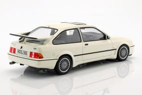 modelcars Ford Sierra RS Cosworth 1:18