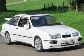 Ford Sierra RS Cosworth, Copyright Foto: Charles01